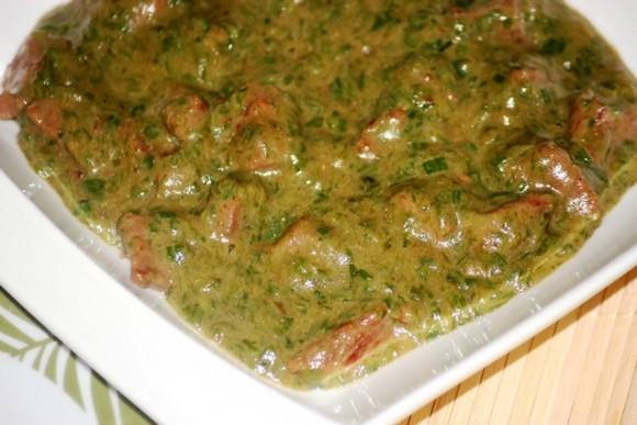 Cuisine du cameroun la recette du boeuf gombo - Cuisine africaine camerounaise ...