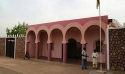 Le Lamidat de Garoua