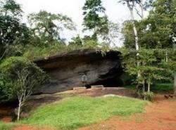 Grottes d'Akok Békoé