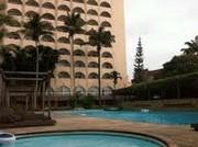 Hôtel Akwa-Palace à Douala