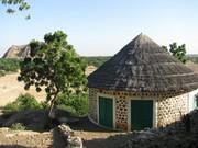 Campement de Waza