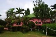 Hôtel des Anges à Kribi