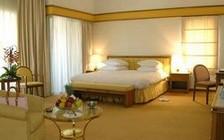 Hôtel Hilton de Yaoundé