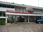 Hostellerie de la Sanaga à Edéa