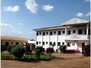 Hôtel Mentong Palace à Ngaoundéré