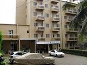 Hôtel Meumi Palace à Yaoundé