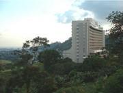 Hôtel Mont Fébé à Yaoundé