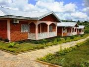 L'Hôtel du Centre touristique de Nkolandom