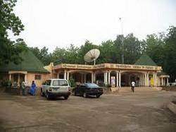 Hôtel Relais Saint-Hubert à Garoua