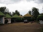 Hôtel Résidence Le Saré à Bafoussam