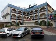 Hôtel Somatel à Douala