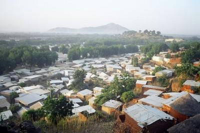 Ville de Maroua