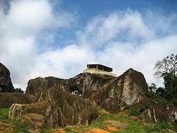 Grottes de Nkolandom
