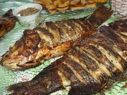 Cuisine Du Cameroun Toutes Les Recettes De Cuisine Camerounaise