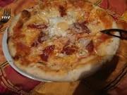 Pizza du restaurant La Salsa à Yaoundé
