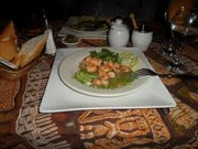 Restaurant Saga Afrika à Douala