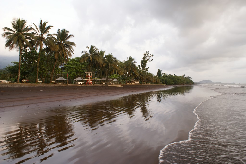 Limbé - Plage du Sémé Beach