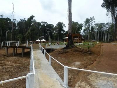 Site écotouristique de memv'ele