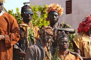Ngouon à Foumban