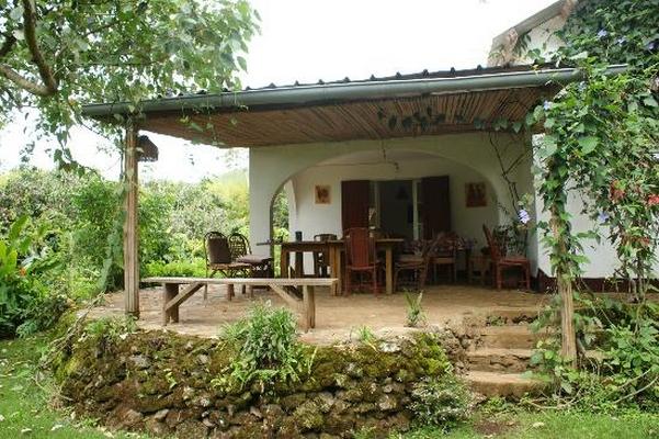 Villa Luciole