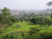Golf Club à Yaoundé