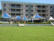 Hôtel Azur à Yaoundé