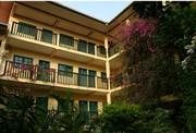 Hôtel Le paradis à Kribi