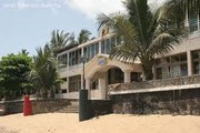Hôtel Palm Beach à Kribi