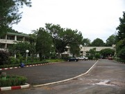 Hôtel Transcam à Ngaoundéré
