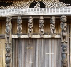 Musée du Palais Royal à Foumban