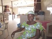 Restaurant La Maison Blanche à Yaoundé