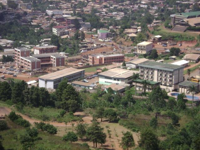 Bamenda