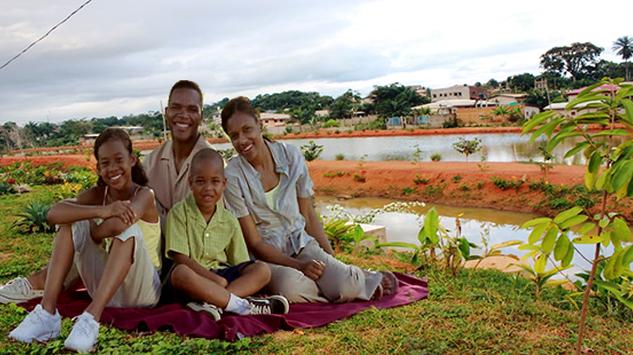 Eco-park Yaoundé