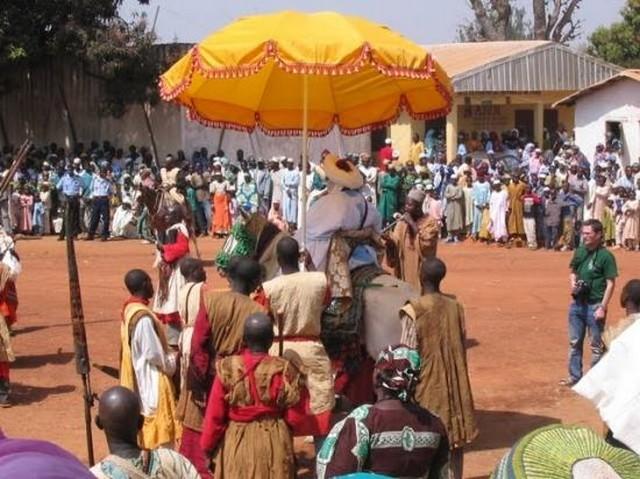 Lamidat de Ngaoundere