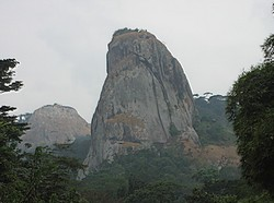 Rocher d'Akoakas