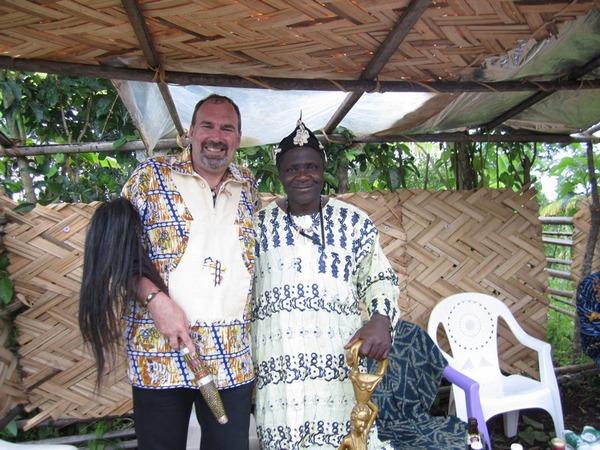 Votre séjour au Cameroun