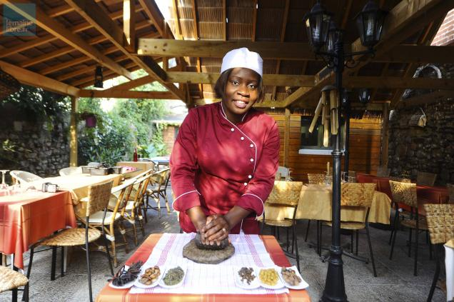 Cuisine du Cameroun