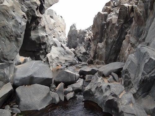 Gorges de Kola 2