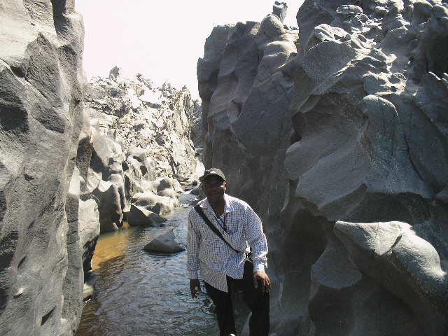 Gorges de Kola 4