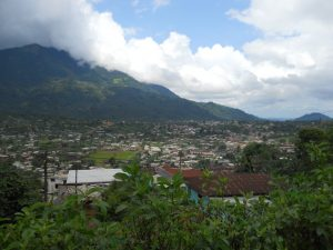 Bafia - Cameroun
