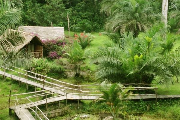 Oveng Lodge